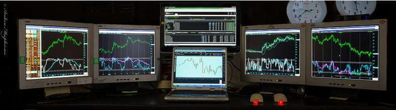 Comment devenir riche en utilisant le trading?