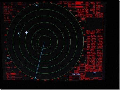 La majorité des choses qui vont vous arriver sont aujourd'hui en dehors de votre écran radar