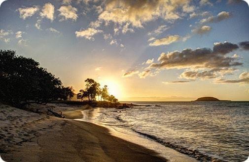 Île paradisiaque: c'est quoi l'indépendance financière pour vous?