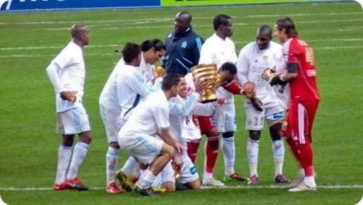 Un exemple de réussite: la coupe de la ligue des champions