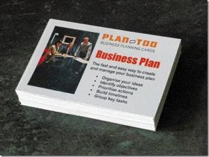 Présentez un business plan gagnant