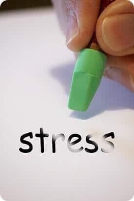 gommez votre stress