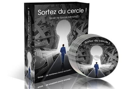 Sortez du Cercle : premier bêta-test, validation du concept