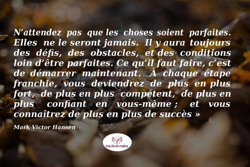 37 Citations De Grands Hommes Pour Booster La Confiance En